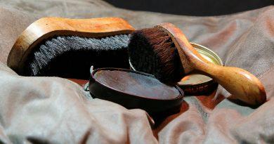 Entretien du cuir
