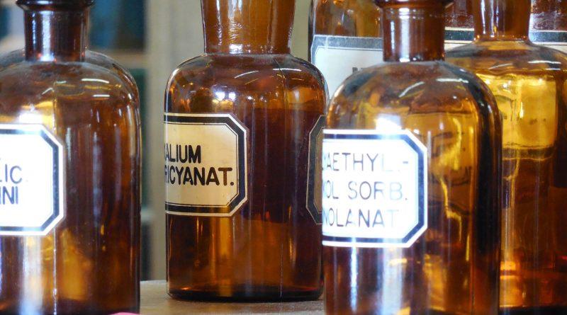 Chlorure de Benzalkonium