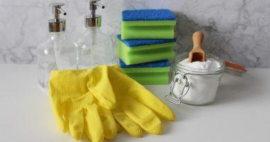 Comment nettoyer ses murs intérieurs
