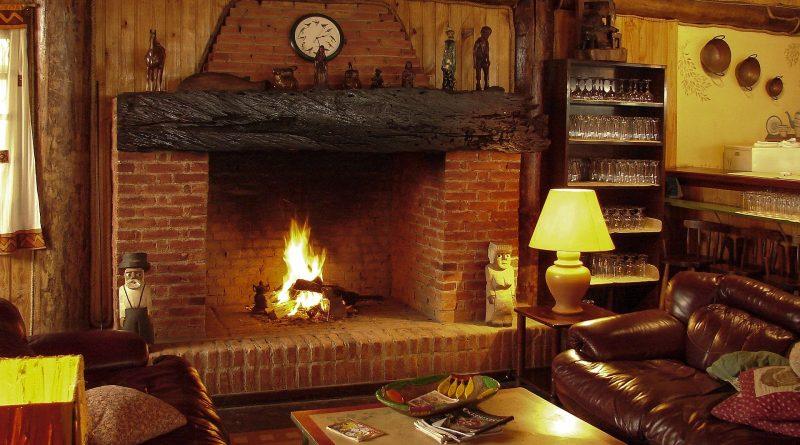 Comment préparer sa cheminée avant l'hiver ?