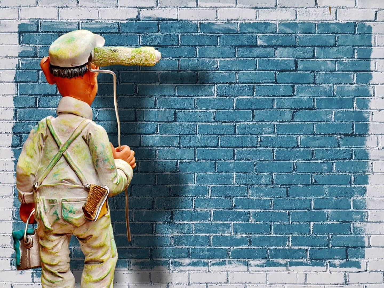 Comment peindre une façade ?