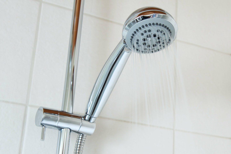 Comment équiper sa douche ?